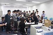 ☆川端ゼミ★from阪南大学