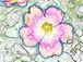 花に囲まれた生活がしたい…