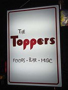 THE TOPPERS  Bar&Live music