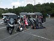 名古屋!!ツーリング!!
