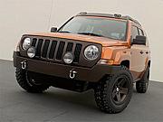 Jeep パトリオット/PATRIOT
