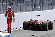 F1不運だGP