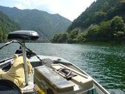 爆釣ブラックバス<琵琶湖>