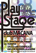 Play Stage