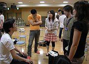 関西9ステッパーの集まり