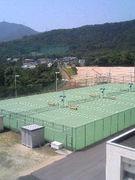 敦賀気比☆テニス部