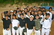 ★淳心学院硬式野球部★