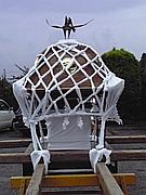 上州群馬神輿同好会「昊櫻會」