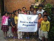 OCCED(ネパール孤児支援)