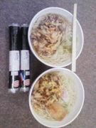 天ぷらにゅう麺ラヴァーズ