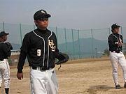 ◎HCU 軟式野球部 15期生◎