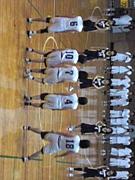 鹿屋女子バスケットボール部