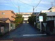 新潟中央高校バスケットボール部