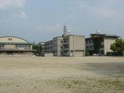 第二乙訓中学校