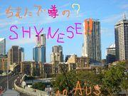 ☆SHYNESE★