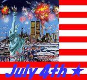 7.4 独立記念日誕生!