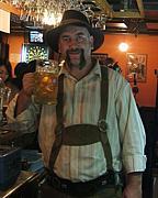 Mark's Beer Corner(ビール)