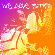 We love STAT-Amare Stoudemire-