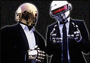 Somethin About Us (Daft Punk)
