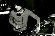 DJ  Jaguar[glam]
