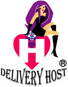 ��ĥ�ۥ��� Delivery Host