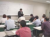 楽しく学ぶ!阪本講座☆奮闘記