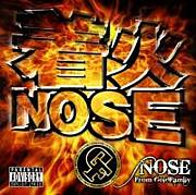 NOSE from G.F!!