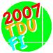 2007入学@TDU FI科