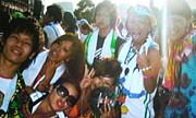 横浜レゲエ祭『リスペック』