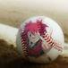 野球ファンde絵描き