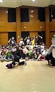 KDS@K-DANCE SCHOOL旭・八日市場
