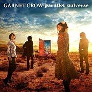 The Crack-up / GARNET CROW