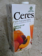 ★Ceres★ MEDOLEY OF FRUITS