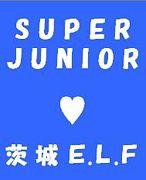SUPER JUNIOR♥茨城E.L.F