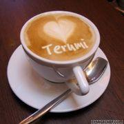 I am Terumi