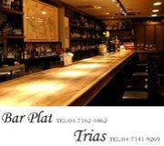 Bar Plat/Trias