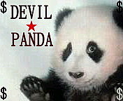DEVIL☆PANDA