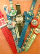 チープ腕時計コレクター
