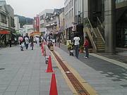 伊勢市駅前商店街の復興を考える