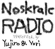 """ラジオ""""ノスクラーク"""""""