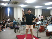 藏野先生の音楽を忘れない!の会