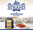 216 THE STRAND BY TWININGS
