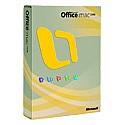 Microsoft Office 2008 for Mac