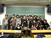 川人ゼミ 労働パート '10夏