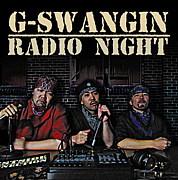 G SWANGIN' RADIO