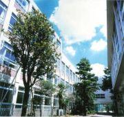 1998年、西戸山中学校卒業生!