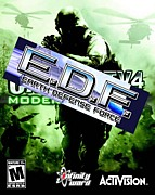 [EDF]CALL OF DUTY4[XBOX360]