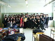 ☆2007年度希望ヶ丘高校303H☆