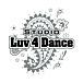 STUDIO Luv 4 Dance@麻布十番