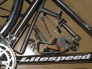 自転車♪チタン
